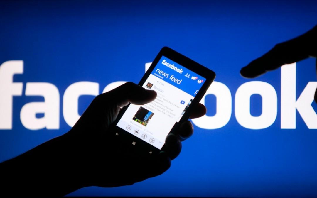 Page Facebook, qu'est-ce que la portée des publications?
