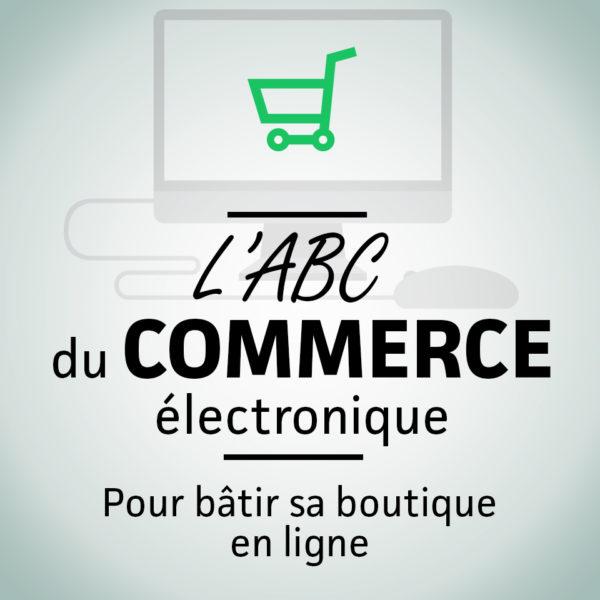 Logo L'ABC du commerce électronique